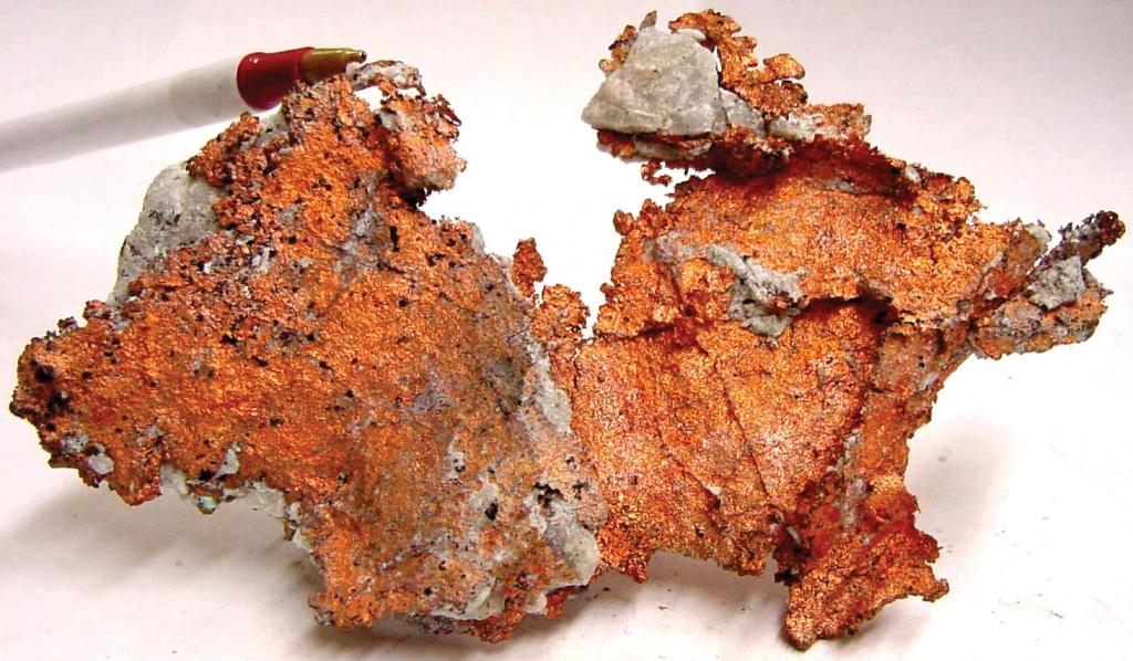 Copper USGS